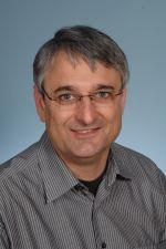 Klaus Jung, Mitglied der SPD