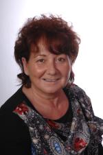 Gemeinderätin und Bürgermeisterstellvertreterin Veronika Wehr-Schwander